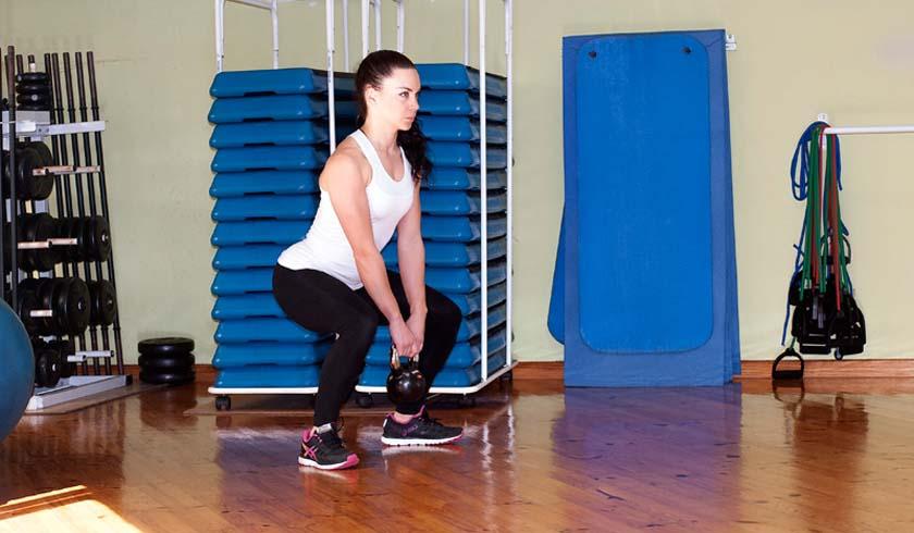Los ejercicios para fortalecer suelo pélvico