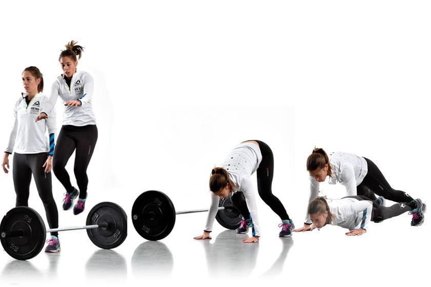 Reto Sport Life febrero, ¡entrena para vivir!