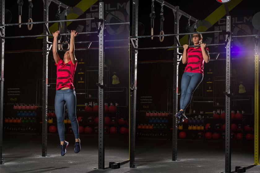 El reto fitness de Sport Life abril