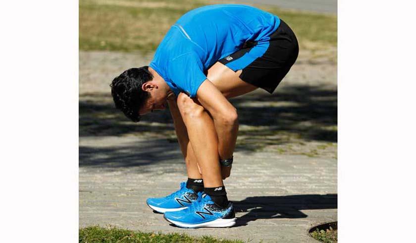 Los estiramientos imprescindibles para correr mejor