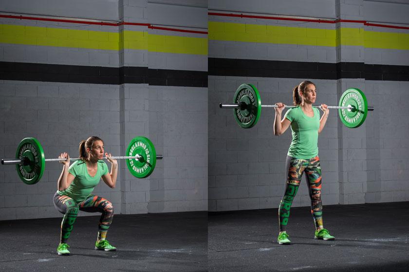 ¡Dale la vuelta a tu entrenamiento con el reto Sport Life de mayo!