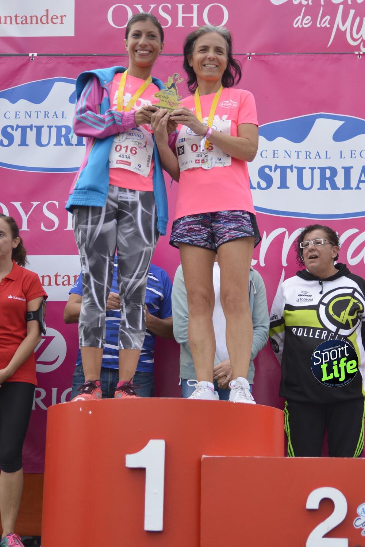 Carrera de la Mujer A Coruña 20917_Premios