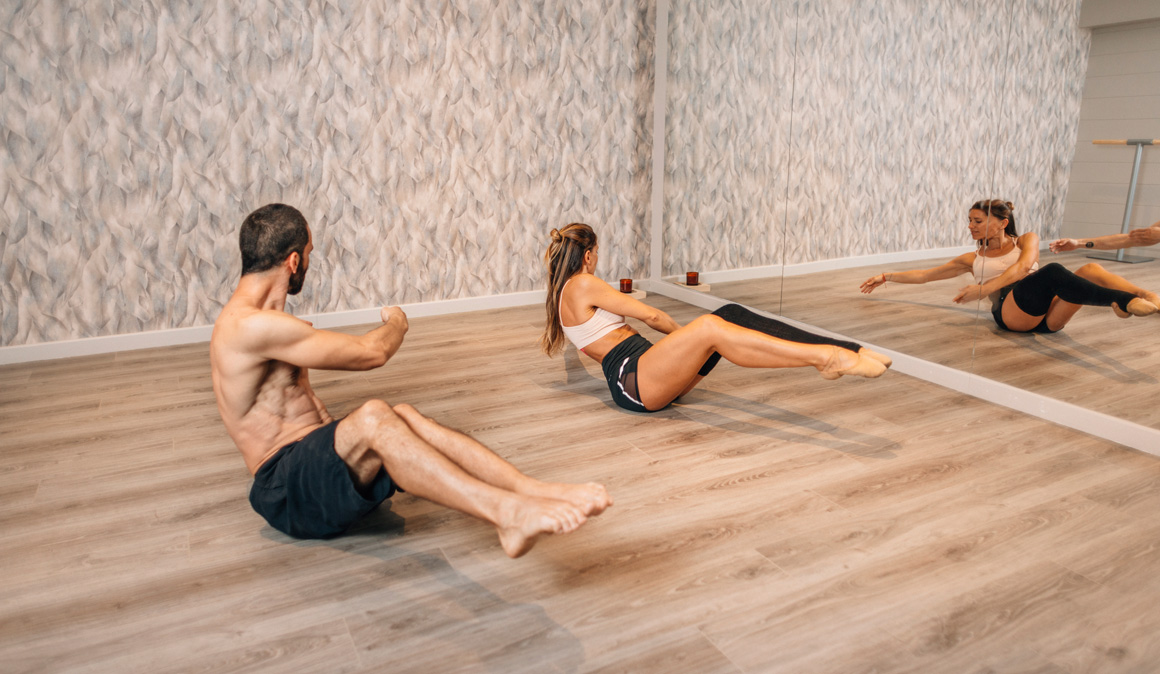 Ballet + fitness, ¡el ballet que tonifica tus músculos!