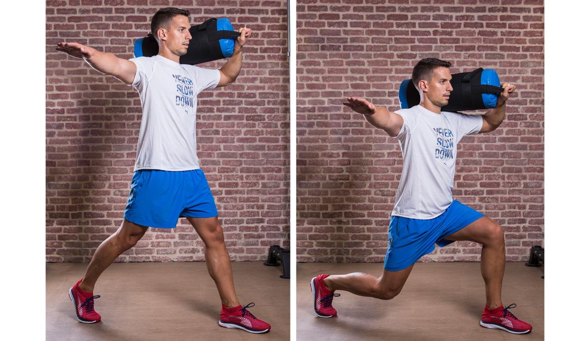 Entrenamiento paleo: activa tu metabolismo y gasta más calorías