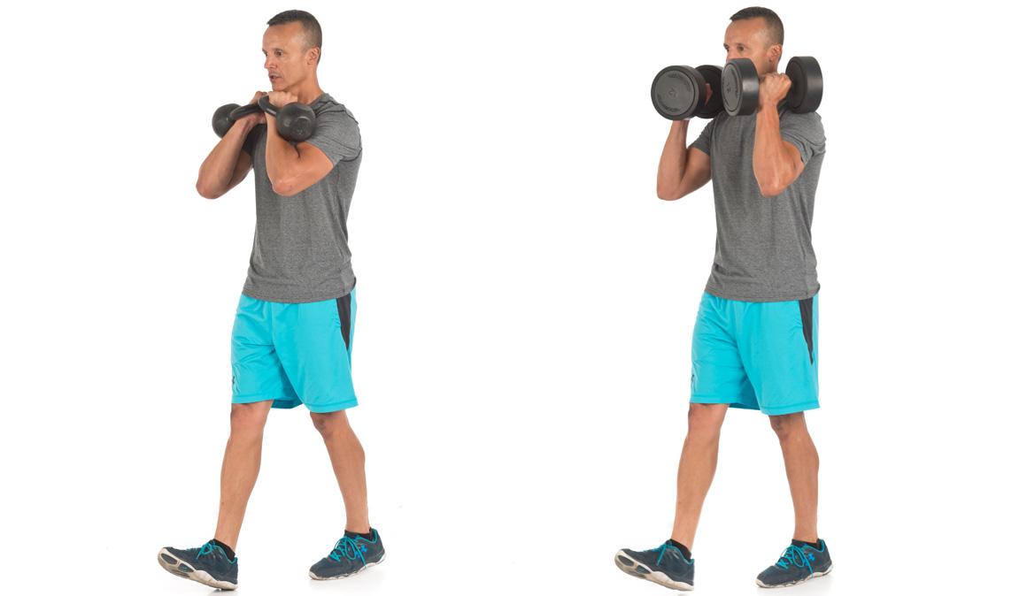 Traslados pesados: un entrenamiento para ganar músculo, perder grasa y proteger hombros