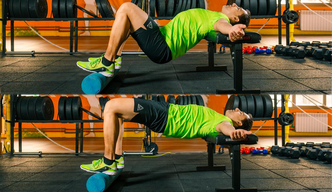 Pequeños cambios en tus ejercicios que te harán rendir más
