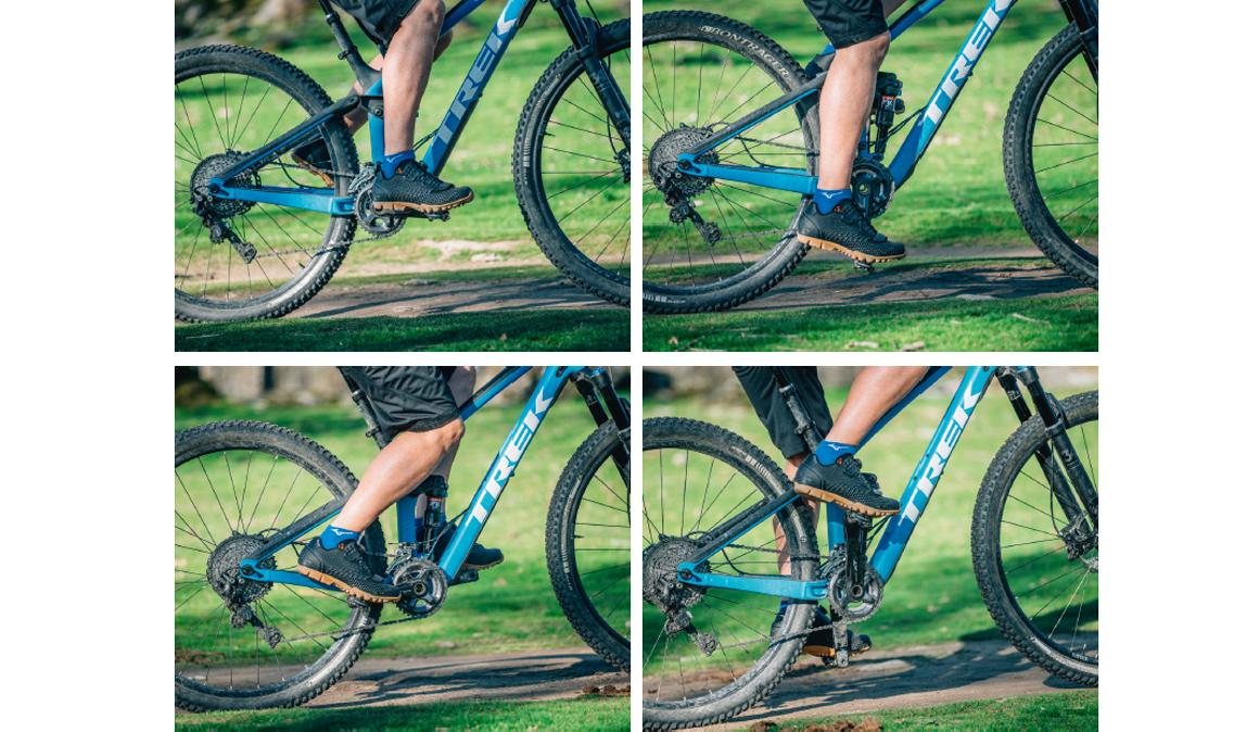 Aprende a pedalear