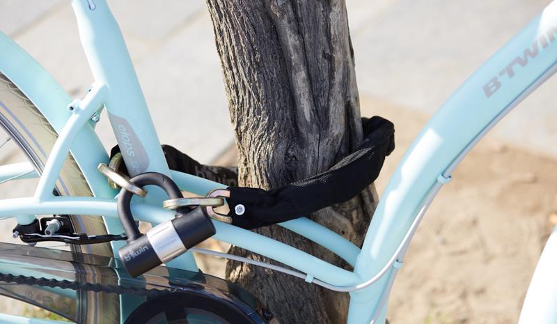 ¡Pon una bici plegable en tu día a día!