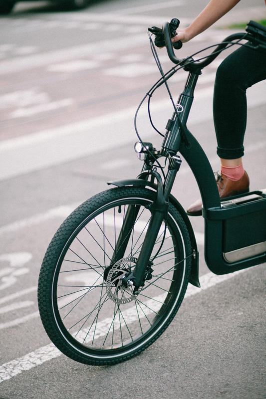Ven con Sport Life a nuestras quedadas Kymco e-Bikes