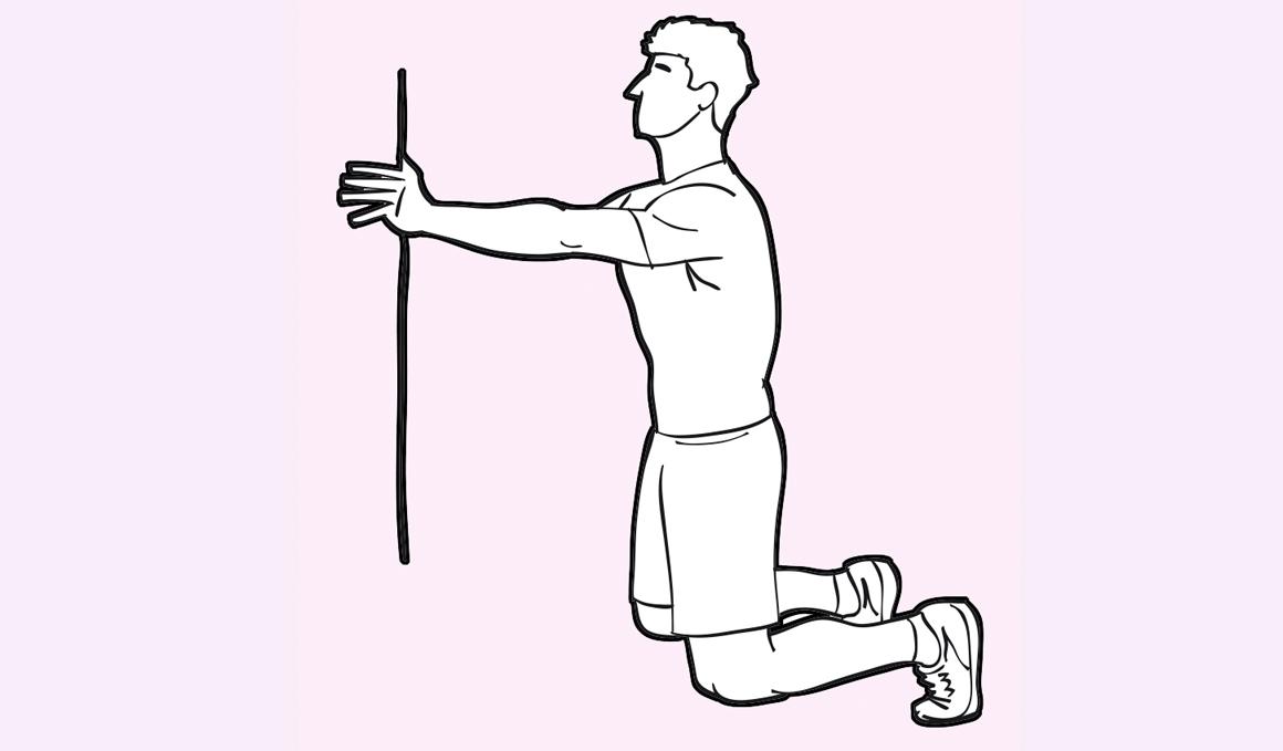 El programa de fuerza para piernas que debes hacer