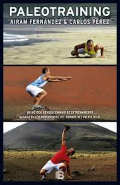 Dia del libro, fitness