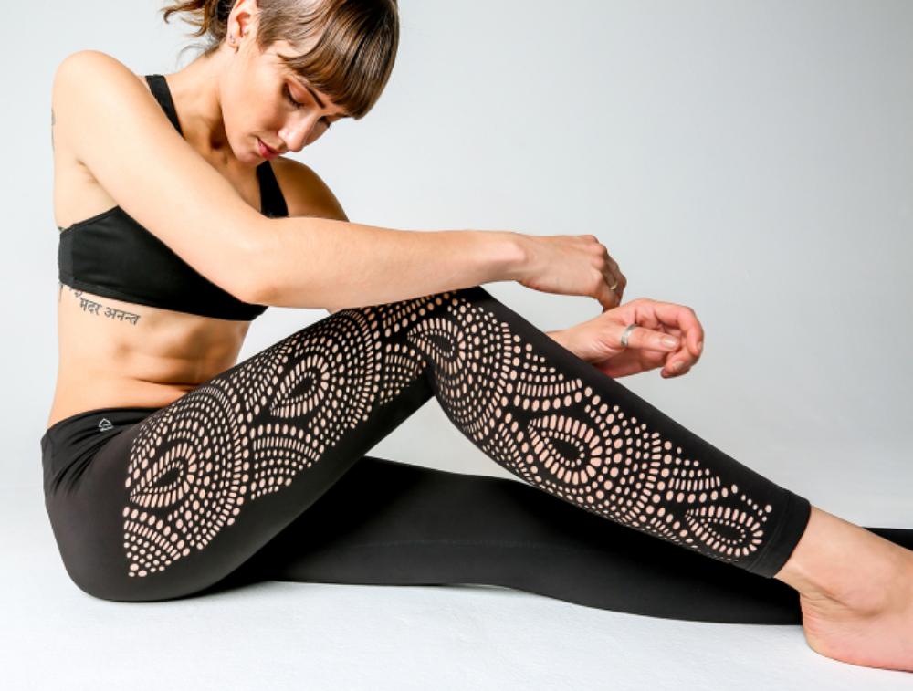 Moda Yoga