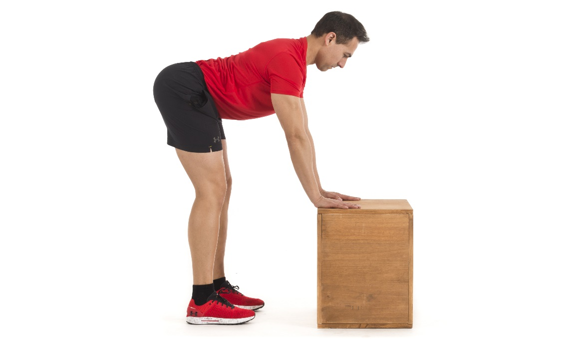 5 ejercicios fitness que marcarán la diferencia