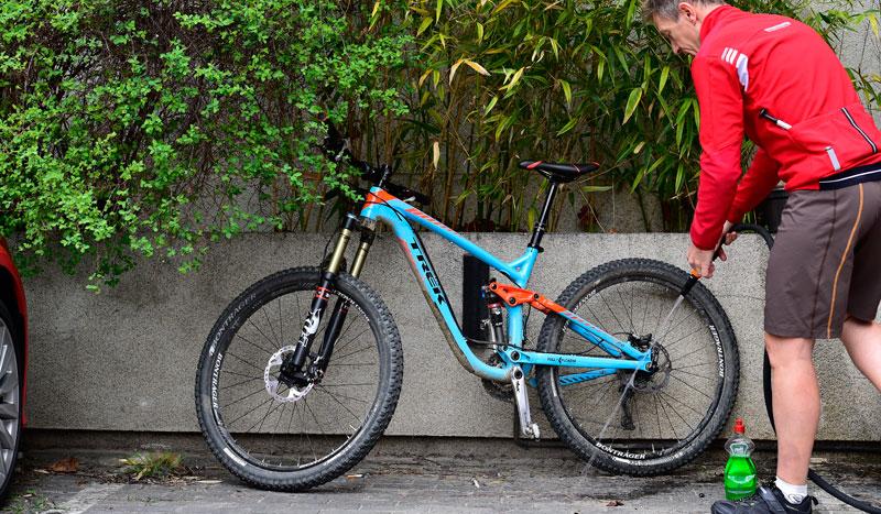 Cycloclean La Bici Que Limpia El Agua: Así Tienes Que Limpiar Tu Bici