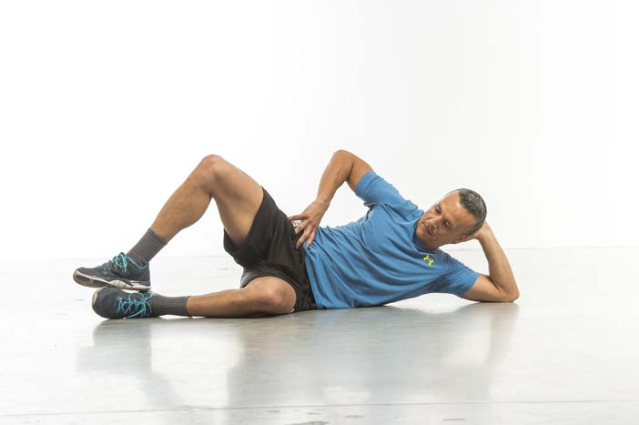 Despierta tus glúteos! | Fitness | Sportlife