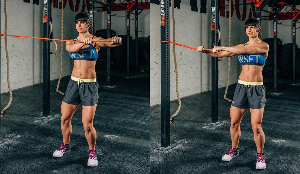 Los ejercicios que marcan la diferencia en tus abdominales | Fitness ...