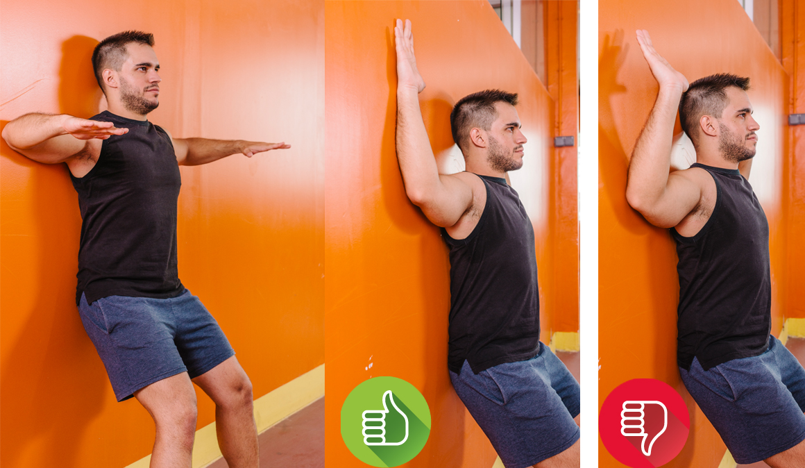 Hombros fuertes: los ejercicios para blindar tus hombros..