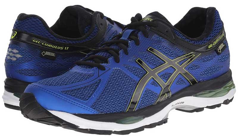 Las 7 mejores zapatillas para correr medias maratones y maratones ... bb1fe420be132