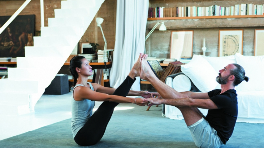 15 benefits of yoga demonstrated by science