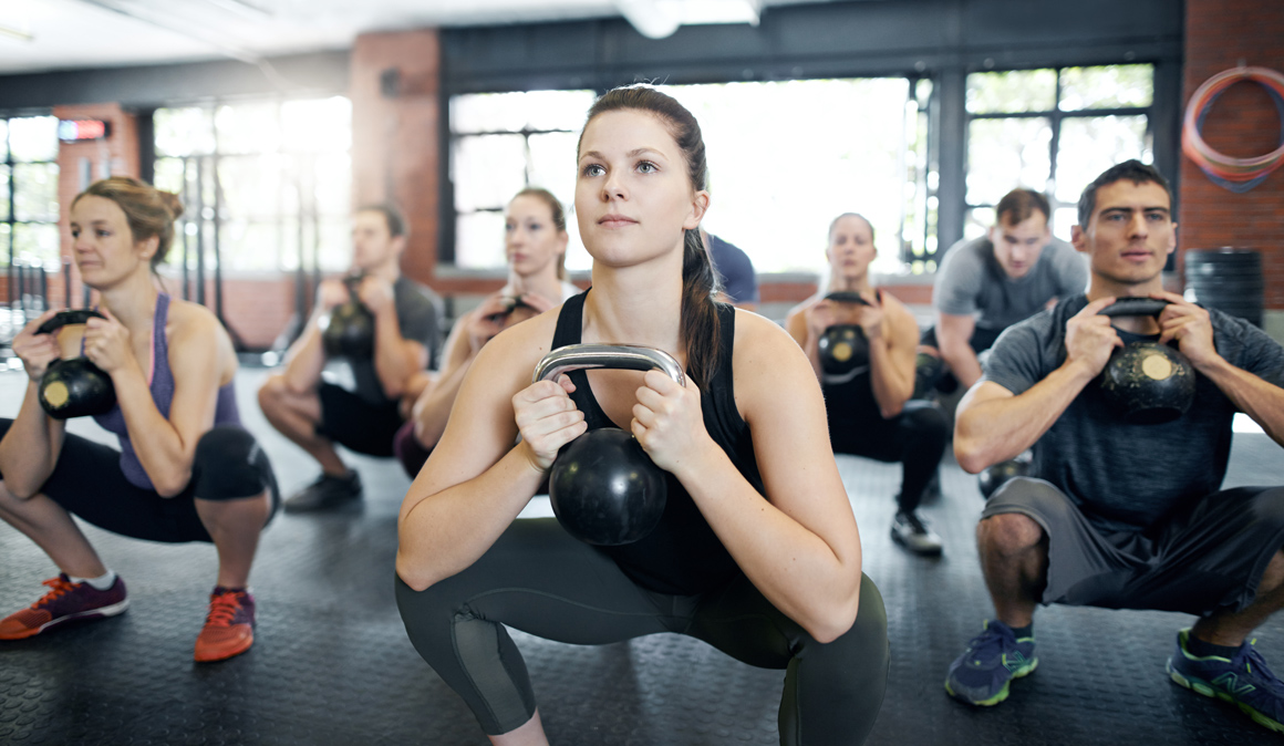 Circuito Gimnasio : Las rutinas de gimnasio más efectivas para mejorar entrenamiento
