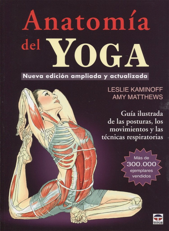 Libros de yoga recomendados por YogaFit | Yoga para deportistas ...