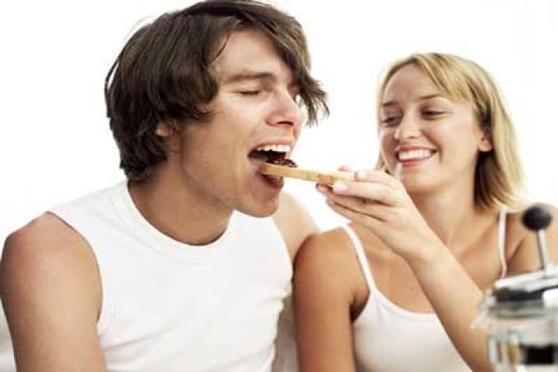Las claves para quemar grasa comiendo | Quemagrasas