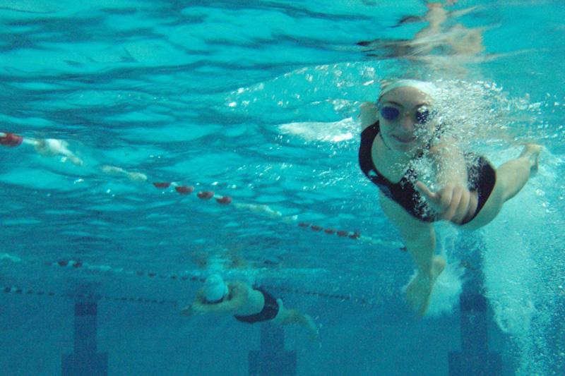 50 Trucos Para Nadar De Verdad