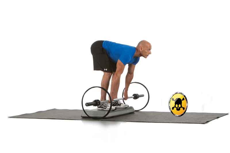 Los siete movimientos antilesiones - Fitness - Sportlife