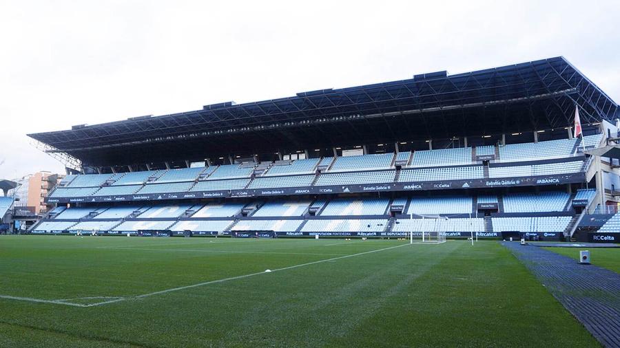 Otro de los más reconocidos estadios de la geografía futbolera española.